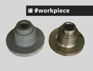 blank - workpiece - definition