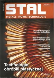 Stal. Metale. Nowe Technologie - przegląd subiektywny.