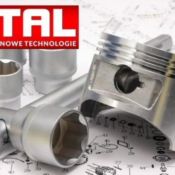 Stal. Metale. Nowe technologie.