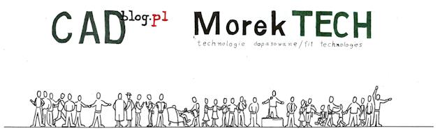 CADblog.pl i MorekTECH 2015