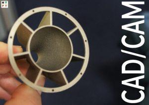 CAD/CAM - trendy rozwojowe