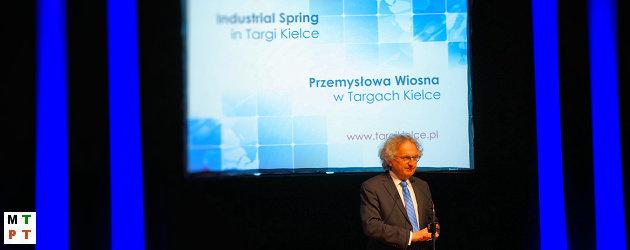 stom Kielce przemysłowa wiosna