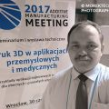 AMM 2017 - Additive Manufacturing Meeting 2017 Politechnika Wrocławska