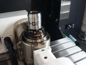 teksturowanie laserowe - GF Machining Solutions - Laser P.