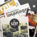 prasa technologiczna - przegląd