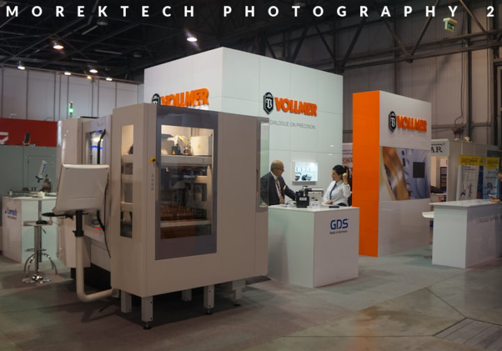 toolex i wirtotechnologia 2017 - relacja