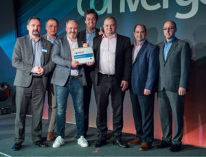 CAMdivision - Top Partner in Poland FY17 SIEMENS PLM Software