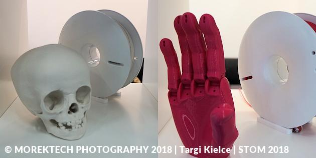 argi Kielce - STOM 2018 - Dni Druku 3D