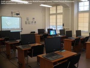bezpieczeństwo maszyn i urządzeń - studia podyplomowe
