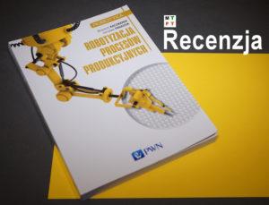 robotyzacja - recenzja książki pwn