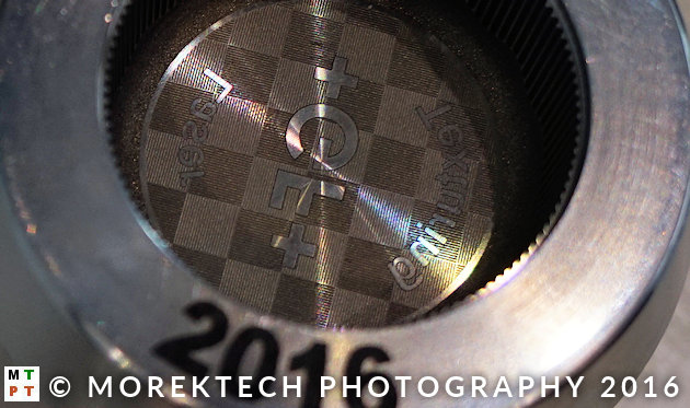 laser texturing - GF Machining Solutions - Laser P