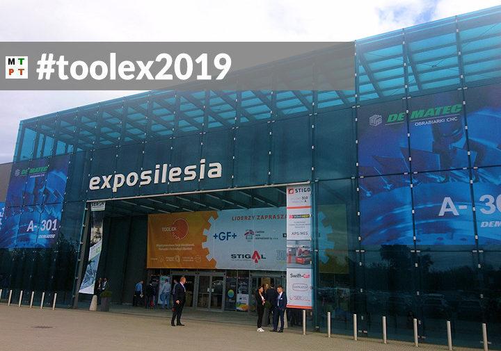 toolex 2019 - proces technologiczny - exposilesia