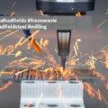 prędkość skrawania - stal hadfielda - hadfield steel -cutting speed
