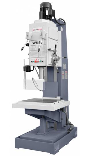 dźwignia - lever - proces technologiczny - technological process- obróbka otworów