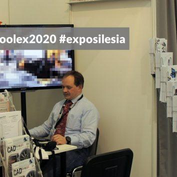 toolex 2020 - exposilesia
