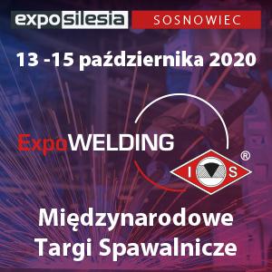 expowelding 2020 - exposilesia